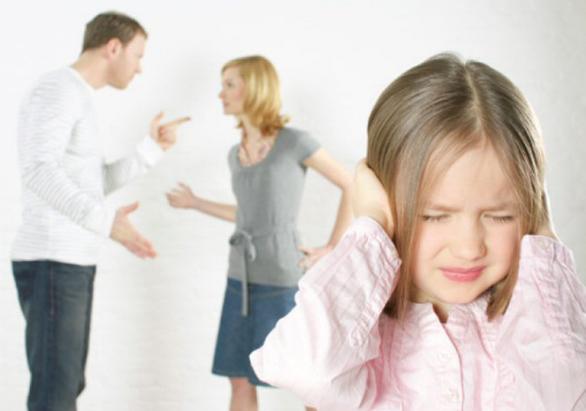 divórcio com filhos